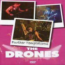 <b>Further Temptations</b> by The <b>Drones</b> on Spotify