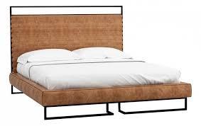 <b>Кровать</b> двуспальная <b>R</b>-<b>Home</b> 1.6 <b>Loft</b> Грейс 160х200 см, черный ...
