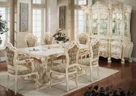 French Provincial Dining Room Sets Hit White French Provincial Dining Room Furniture Design Drawings