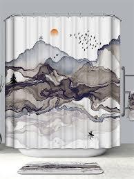 Штора для ванной Whizz 11849731 в интернет-магазине ...