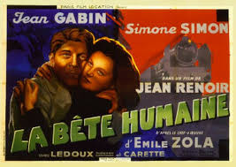 Image result for la bete humaine 1938