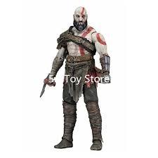 """8"""" <b>NECA</b> PS4 <b>Game God</b> of War 4 Kratos PVC <b>Action Figure</b> ..."""