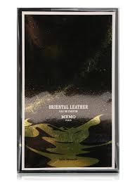 <b>Memo</b> Paris <b>парфюмерная</b> вод 75 мл <b>oriental leather</b> (520424 ...