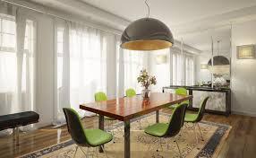 Big Dining Room Big Dome Kitchen Dining Room Lighting Idea With Stylish Black