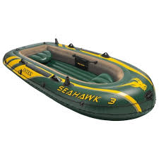 Надувная <b>лодка intex seahawk</b>-<b>3</b> — 4 отзыва о товаре на Яндекс ...