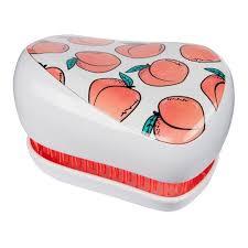 <b>Расческа Tangle Teezer Compact</b> Styler Cheeky Peach Артикул ...