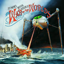 <b>Jeff Wayne</b> on Spotify