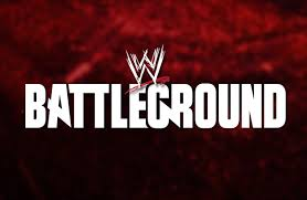 WWE Sunday Night Pay-Per-Views - Battleground 2013 - October 6, 2013-