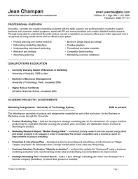 marketing coordinator resume examples resume examples  78 images about best marketing resume templates