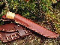 тактические ножны для складных ножей merlin professional