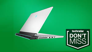Get the Alienware m15 for nearly $500 off with this Black Friday ...