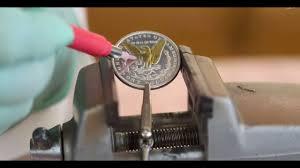 Real <b>Gold Plating</b> onto <b>coins</b> - <b>Gold Plating</b> Made Easy! - YouTube