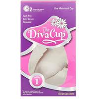 Отзывы (64) The <b>Diva Cup</b>, <b>модель</b> 1, 1 менструальная чаша, как ...