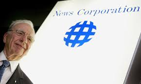 News Corp Deploys Site Rippers on Independent Mathaba News Australia