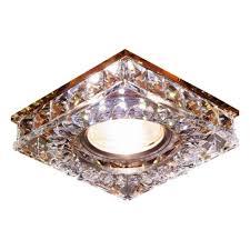 Точечный светодиодный <b>светильник Ambrella light</b> Led <b>S251</b> BR ...