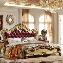 Popular Bedroom Furniture <b>French</b> Style-Buy Cheap Bedroom ...