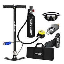 <b>SDIVEOXY SD700</b> Black Other Water Sports Accessories Sale ...