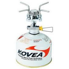<b>Горелка газовая Kovea</b> KB-0409 <b>SOLO</b> STOVE заказать Спектр ...
