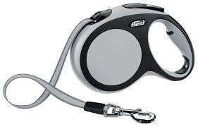 Поводок-<b>рулетка</b> для собак <b>Flexi New</b> C... — купить по выгодной ...