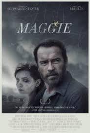 Assistir Maggie: A Transformação Legendado Online