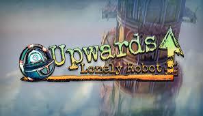 Upwards, <b>Lonely Robot</b> on Steam