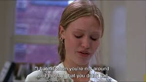 10 things i hate about you shakespeare and feminism in the 1990s to in the marketing of 10 things i hate about you and in the movie itself the movie was marketed as an adaptation of the taming of the shrew