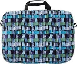 "<b>Vivacase Ropes</b>, <b>Marengo сумка</b> для ноутбука 15,6"", цвет: синий ..."