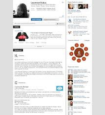 l Œil du recruteur 3 exemples de cv en ligne linkedin