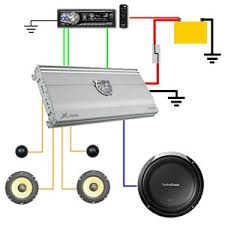 how to install a car amp installing a diy car amplifier an amplifier helps optimize your car s audio system but don t pay someone else to install it this is an easy diy project