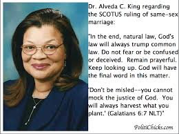 """Faith and """"Thought"""" Leaders Respond to SCOTUS' Ruling on Same-Sex ..."""