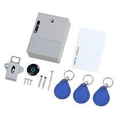 Umbrales <b>Smart Lock</b> for Locker Drawer <b>Smart</b> Sensing Induction ...