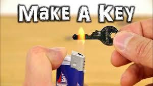 Emergency Spare <b>Key</b> - YouTube