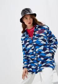 Женская верхняя одежда <b>Love Moschino</b> - купить женскую ...