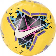 <b>Мяч футбольный Nike Magia</b> желтый/мультицвет цвет — купить ...