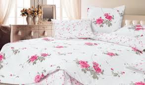 <b>Комплект постельного белья Ecotex</b> Глория, белый — купить в ...