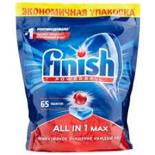 Средства для посудомоечных машин <b>Finish</b> — стоит ли покупать ...