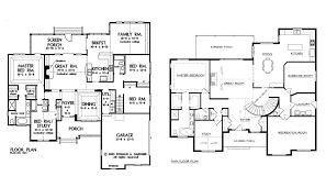 Large House Plans   Smalltowndjs comInspiring Large House Plans   Large Home House Plans