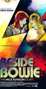 <b>Beside Bowie</b>: The Mick Ronson Story (2017) - IMDb