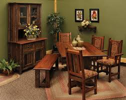 Log Dining Room Tables Furniture Beauteous Dining Room Furniture For Outdoor Dining Room