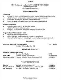 How to Write a CV  One note before we begin    There will be a lot     writers cv kerala professional in