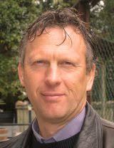 Didier Hermans zaakvoerder Herplant. Didier Hermans. Administratie; Inkoop / verkoop; Onderzoek - foto_didier
