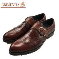 Crocodile <b>Leather</b> Shoes Men NZ