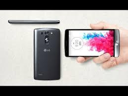 LG G3 S D724 обзор Quke.ru - YouTube