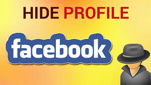 how to hide facebook profile from public how to hide facebook profile from public