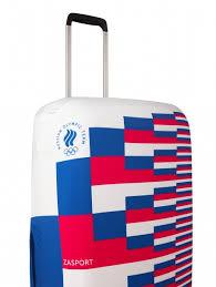 <b>Чехол на чемодан</b> с логотипом — Заказать печать фото на ...