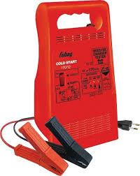 Пуско-зарядное <b>устройство FUBAG COLD</b> START 170/12 028234