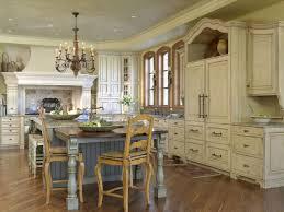 old world kitchen design ideas