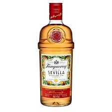 <b>Tanqueray</b> Flor De Sevilla Gin, 70 cl: Amazon.co.uk: Grocery