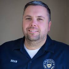 about blue blood brewing co brian podwinski president co founder brian is a man whose hobbies are his life