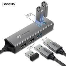 <b>Baseus</b> Multi USB C <b>концентратор</b> USB 3,0 USB3. 0 Тип C ...
